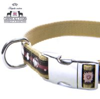 DOG COLLAR - OLD WEST GLORY